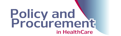 Policy and Procurement in Healthcare